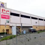 北新横浜の「専修学校」建設予定地