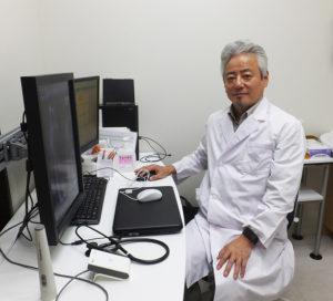 練馬総合病院では副院長も務めた井上さんは、マレーシアのクリニックでも経験を積んだ。「ミャンマーの医療の発展にも貢献できたら」との想いも抱いているという