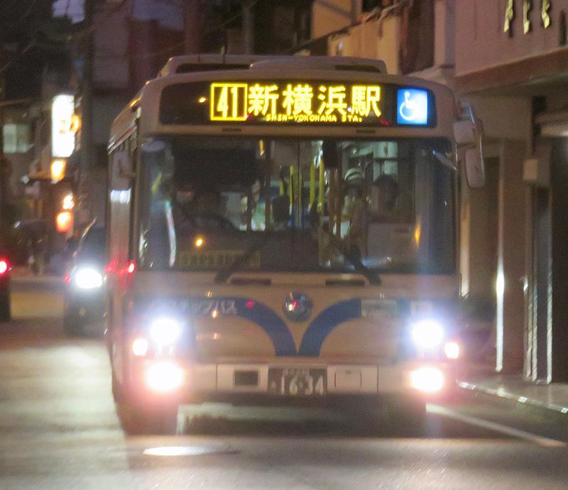 バス 横浜 表 市営 時刻