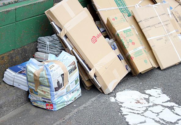 横浜 市 港北 区 ゴミ