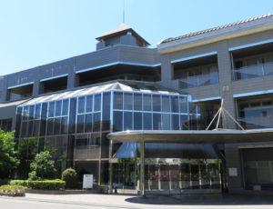 社会福祉法人横浜市リハビリテーション事業団は、横浜市総合リハビリテーションセンターと隣接する障害者スポーツ文化センター「横浜ラポール」も運営している