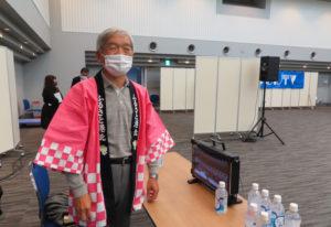 リアルとネットの融合の可能性を感じ、「これからのイベントの指針としたい」と川島会長も今回の成果について言及。満面の笑みを浮かべつつ、早くも来年の開催に向け想いを馳せていた