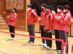 慶應の学生たちと地域とのコラボレーションにも今後期待したい