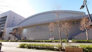 KOSE新横浜スケートセンター