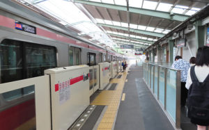 大倉山地区連合町会は、東急東横線「大倉山駅」が最寄り駅。大倉山1丁目から7丁目まで、18の自治会で構成されている