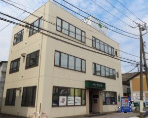 株式会社宮崎通信「パソコン救急センター」は、地下鉄ブルーライン新羽駅から徒歩約4分、宮内新横浜線からもすぐの場所にある